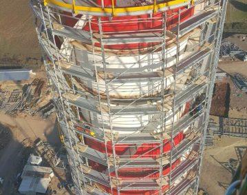 chimney_in_scaffolding